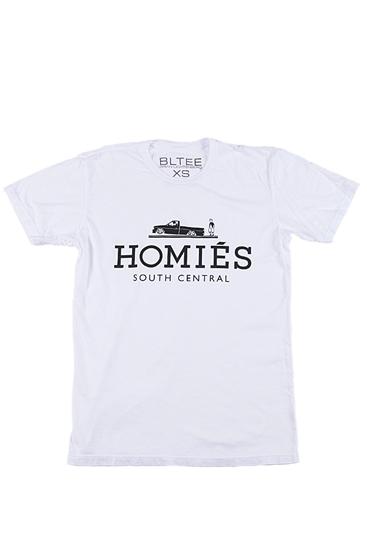 BRIAN LICHTENBERG Homies