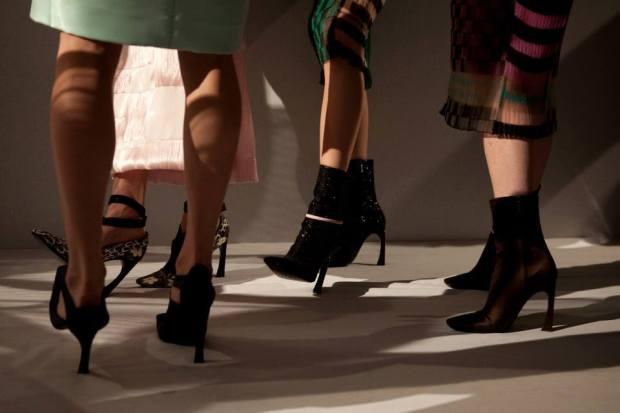 6 shoes