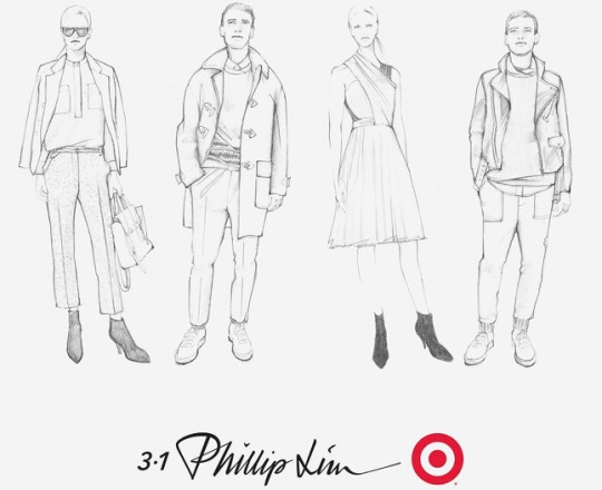 3.1-Phillip-Lim-for-Target-sketches