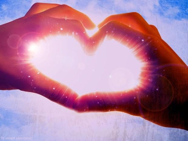 sunshine-love