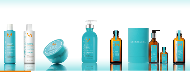 MorrocanOil Products